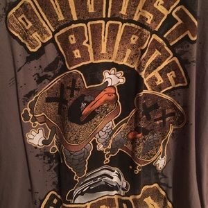 """Hot Topic Shirts - """"Last price drop"""" August Burns Red"""